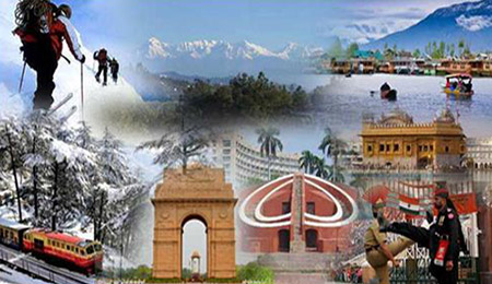 tour package in india